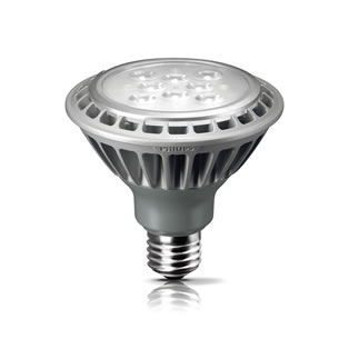 Master LED PAR Dimerizable